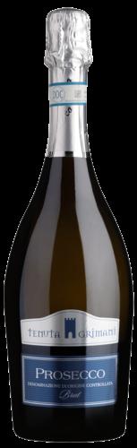vini: prosecco brut - tenuta grimani